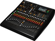32-Channel Digital Mixing Console with Midas Preamps