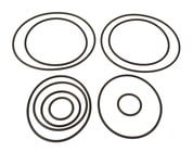All Disc Assembly Belt Set for PF3-1000
