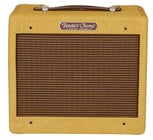 Fender '57 Custom Champ 5W Tube Guitar Combo Amp, 120V