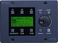 Yamaha ICP1 Wall-mountable Intelligent Control Panel for DME64N/DME24N