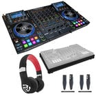 DJ Player and Controller Bundle