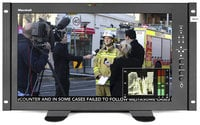 """Marshall Electronics V-LCD171MD-3G-DT  17"""" LCD Desk Top Monitor with HDMI and 3G Input"""