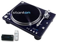 DJ Bundle including STR8.150 and VC-1