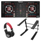 Numark DJ Controller Bundle