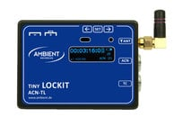 Tiny Lockit Synchronizer for Video Cameras and Audio Recorders