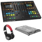 DJ Bundle with Traktor Kontrol S8 and HF325