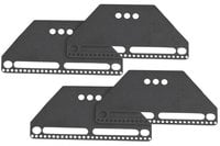 Premier UFP-1065  Adapter Wings for AM300