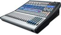 16-Channel Performance and Recording Digital Console with Active Integration