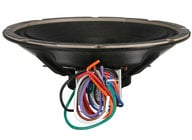 "8"" Speaker with 25/70v Transformer"