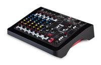 Hybrid Compact Mixer / 4×4 USB Interface