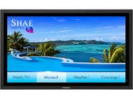 "47"" Outdoor 1080p HD LED, Direct Sunlight Capable Display"