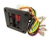 JBL 338146-001  Crossover for Control 28T