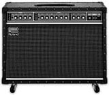 "Guitar Amplifier, Dual 12"", 120 Watts"