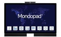 InFocus INF8521-KIT Mondopad Ultra Display Wtih Soundbar