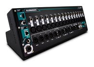 Allen & Heath QU-SB Portable 18 IN / 14 OUT Digital Mixer With Remote Wireless Control
