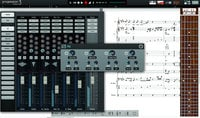 Guitar / Bass / Drums Composition Software