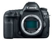 30.4MP DSLR Body Only