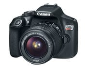 Canon EOS-REBEL-T6-18-55KT  DSLR Camera
