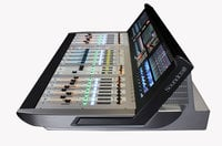 Digital Live Sound Console, 96 inputs, 24 faders