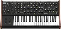 37-Key Tribute Edition Paraphonic Analog Synthesizer