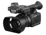 Panasonic AGAC30PJ  Full HD Camcorder with Touch Panel LCD