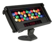 Philips Color Kinetics 116-000029-00 ColorBlastTRX RGBAW LED Wash/Flood/Spotlight Fixture