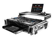 Odyssey FZGSMCX8000W2 Glide Style Case for Denon MCX8000 DJ Controller