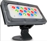 Philips Color Kinetics 316-000001-02 Vaya Flood RGB with 15° Beam, 100-240V, UL Listed