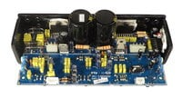 Rev B Amp PCB for B3031A