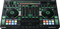 Roland DJ-808 DJ Controller with Serato DJ Integration