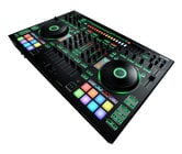DJ Controller with Serato DJ Integration