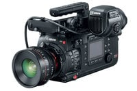 Canon EOS C700 EF EOS C700 Cinema Camera with EF Mount