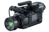 Cinema Camera with PL Mount
