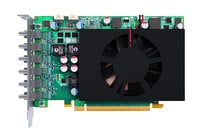 PCIe x16 Graphics Card