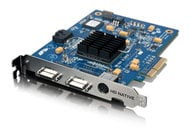PCIe Interface with Pro Tools HD Software for Educational Institutions