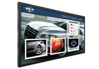 "Planar UR8451-LX  84"" 4k LED Touch Panel"