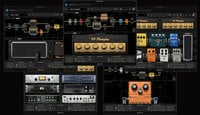 Positive Grid BIAS-FX-PRO BIAS FX Pro [DOWNLOAD] Professional Amp & FX Modeling Software
