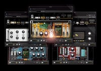 Positive Grid BIAS Pedal [DOWNLOAD] Pedal Modeling Software BIAS-PEDAL