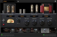 Matching Compressor Plugin