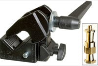 Super Clamp (with 2908 Standard Stud)