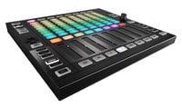 Native Instruments MASCHINE-JAM, Groove Controllers and Sequencers