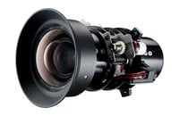 BX-CTA18 Motorized Short Zoom Lens