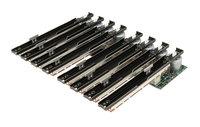 Allen & Heath 004-179X  Slave Bank PCB for GLD Series