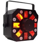 6x 5 Watts LED 3-In-1 Effects Luminaire