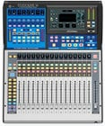 16-Channel Digital Console/Recorder