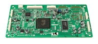 Yamaha WU178501 Main PCB Assembly for DGX-640