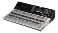 Digital Mixing Console with 33 Motorized Faders and 32 XLR-1/4