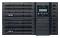 Smart Online Expandable Rack/Tower UPS System