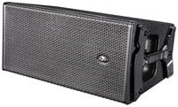 500W Powered 2 Way Line Array Module