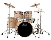 "5-Piece Shell Pack: 18""x22"" Bass Drum, 12"",13"" Rack Toms, 16""x16"" Floor Tom, 5.5""x14"" Snare Drum"